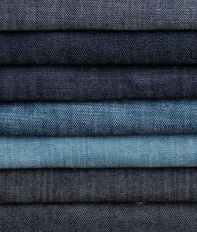 Denim Guide #2 Raw Denim
